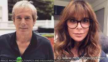 Michael Bolton explains how he ended up 'babysitting' Paula Abdul - Republic World
