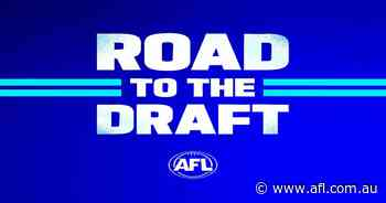 Road to the Draft trade special: Will Shai Bolton stay at Richmond? - AFL