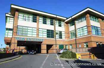 One more coronavirus death at Bolton Hospital as cases fall - The Bolton News