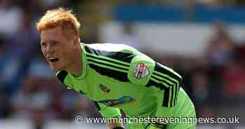 Ex-Bolton goalkeeper Bogdan on Hungary's Euro 2020 group of death - Manchester Evening News