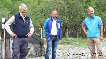 Jubiläum für den Nationalpark Berchtesgaden: 100 Jahre Naturschutzgebiet Königssee - bgland24.de