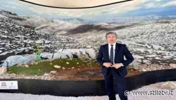 Parco Cilento, inaugurazione Museo del Paesaggio e della Natura a Castellabate - StileTV