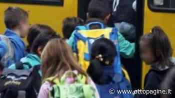 """Castellabate, ecco """"Pedibus"""": lo scuolabus che va a piedi - Ottopagine"""