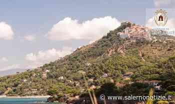 Castellabate: nuovo sistema di accesso per gli autobus nel Centro Storico - Salernonotizie.it
