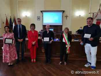 MADE IN ITALY, CITTA' DI SULMONA PREMIA TRE IMPRENDITORI NEL CAMPO DELLA MODA | Ultime notizie di cronaca Abruzzo - AbruzzoWeb - Abruzzoweb.it