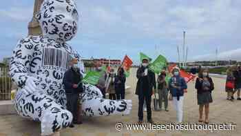 Manifestation : Le Touquet : ils refusent le principe de la PMA - Les Echos du Touquet