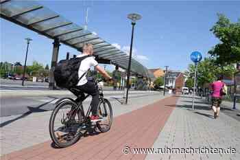 Radverkehr der Zukunft: Stadt Werne startet Internetseite für Bürger - Ruhr Nachrichten