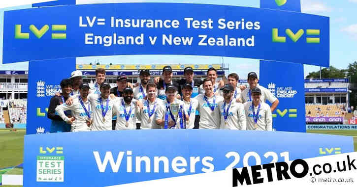 Blame to share for England's batting woes but New Zealand can upset India in World Test Championship final