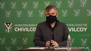 """""""La soberbia no ayuda"""" - La Razon de Chivilcoy"""