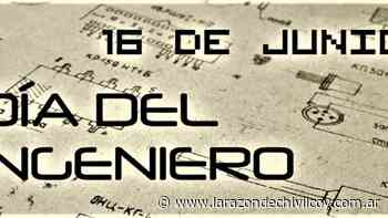 Día del ingeniero argentino - La Razon de Chivilcoy