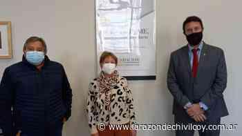 El Banco Credicoop homenajeó a los comunicadores locales - La Razon de Chivilcoy