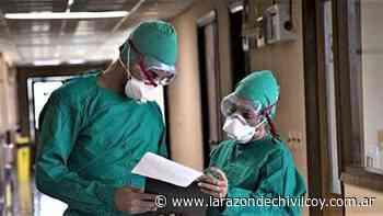 Dos fallecimientos y 61 casos en 48 horas - La Razon de Chivilcoy
