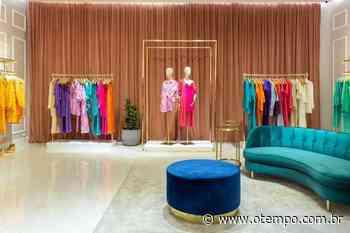 NV inaugura loja em Belo Horizonte - O Tempo