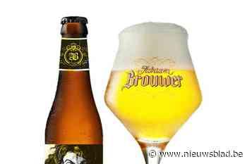 """Brouwerij Roman lanceert Adriaen Brouwer Bioblond: """"Lager in alcohol, vol van smaak"""""""