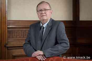 Marc Goblet, kamerlid en voormalig algemeen secretaris van ABVV, overleden