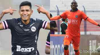 Sport Boys vs César Vallejo EN VIVO: a qué hora, cuándo y dónde ver Copa Bicentenario - Libero.pe