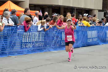 Buffalo Marathon will return to normal for this year's race