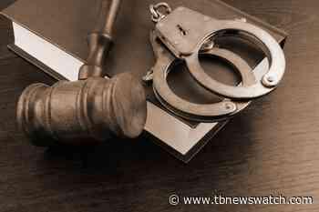 Break and enter arrest made in Fort Frances - Tbnewswatch.com
