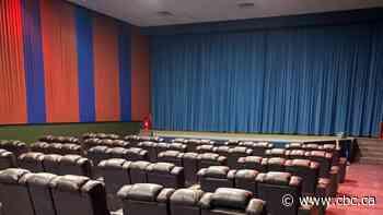 Curtains rise again on big screens across B.C.'s Interior as restart plan kicks in