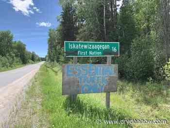 Shoal Lake 39 takes big step for community - DrydenNow.com