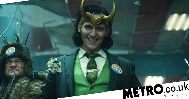 Loki star Tom Hiddleston had Gugu Mbatha-Raw in stitches on set: 'I had to keep a straight face the entire time'