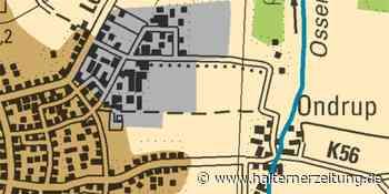 Gewerbe- und Industriegebiet: Auswärtige Interessenten melden sich für Ondrup | Ascheberg - Halterner Zeitung