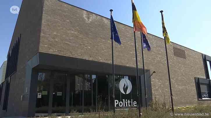 Borgloons burgemeester stapt op als politievoorzitter na klucht aanstelling korpschef