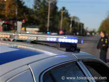 Maumee man seriously injured in motorcycle crash in central Toledo