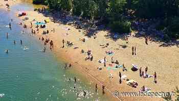 La plage de Rabastens : le bon plan pour se rafraîchir - LaDepeche.fr