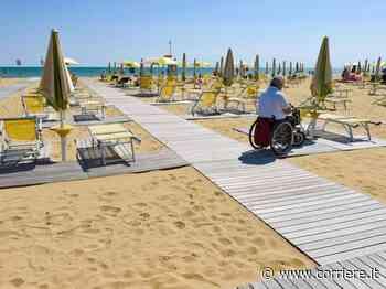 Bibione, una città per tutti. C'è un posto al sole per gli invisibili - Corriere della Sera