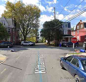 Man Hospitalized After Harrisburg Shooting, Say Police | Dauphin Daily Voice - Daily Voice