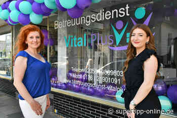 Alltagsbetreuung in Heiligenhaus eröffnet - Heiligenhaus - Supertipp Online