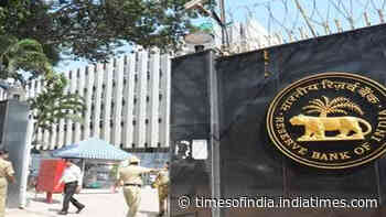 RBI likely to maintain status quo in monetary policy review, says report