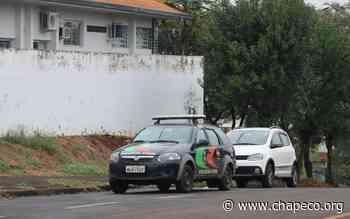 Idoso se recusa a cumprimentar morador negro em Pinhalzinho SC - Chapeco.Org