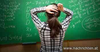 """""""Anspruchsarm"""": War die Mathematik-Matura heuer zu einfach? - nachrichten.at"""