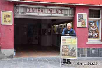 We mogen weer naar de cinema, maar Cinema Central Ninove heropent pas op 15 september