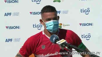 Cristian Enciso, la figura en el empate de Fernando ante Triqui - Tigo Sports