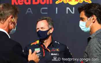 """Webber: """"Max can do it, his lead could have been even bigger"""""""
