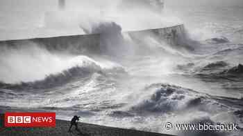 UK warned it is unprepared for climate chaos