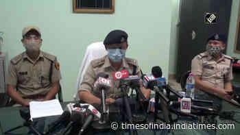 One constable, six drug peddlers arrested for drug trafficking in Arunachal Pradesh