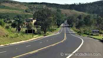 Estado anuncia recape de estrada de Descalvado - ACidade ON