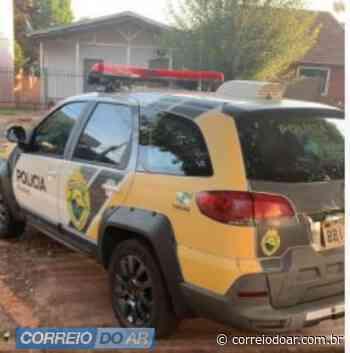 Polícia Militar cumpre mandado de prisão de hóspede de hotel em Palotina - Correio do Ar