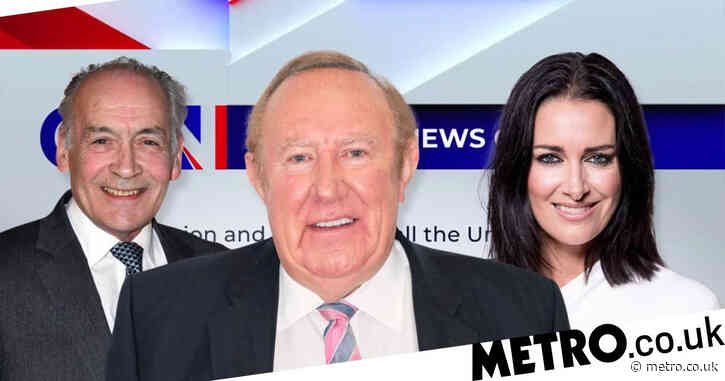 Who is funding GB News and how does the channel make money?