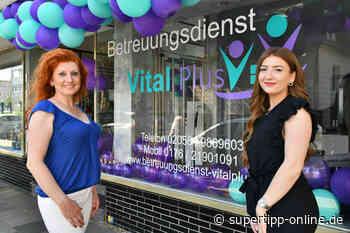 Alltagsbetreuung in Heiligenhaus eröffnet - Heiligenhaus - Super Tipp