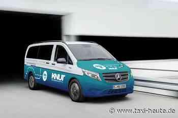 CleverShuttle fährt in Frankfurts Norden on demand - Sammelfahrten, Elektromobilität (E-Mobilität) | News - taxi heute