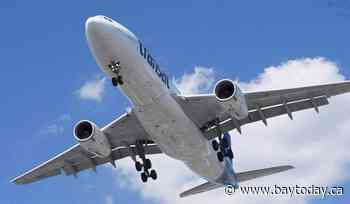 Transat plans flights to nearly 50 destinations this winter as travel set to resume