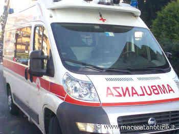 Scontro tra due veicoli lungo la SS77 tra Civitanova Marche e Montecosaro - Macerata Notizie
