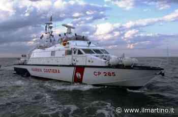 Civitanova Marche: peschereccio imbarca acqua ma rientra in porto, intervengono vigili del fuoco - Il Martino