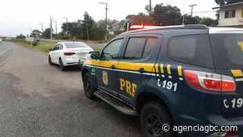 Idoso de 70 anos de Sapucaia do Sul que estuprava crianças é preso na BR-386 - Agência GBC