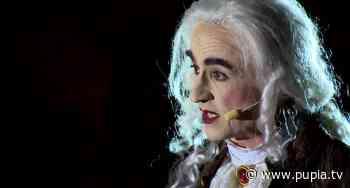 """""""Albino e Plautilla"""", l'intermezzo buffo di Leonardo Vinci in scena a Portici - PUPIA"""